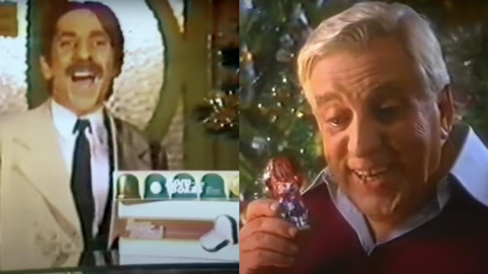 Bom-Bokas e Fantasias de Natal...