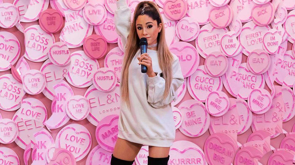 Ariana Grande e mais 5 terríve...