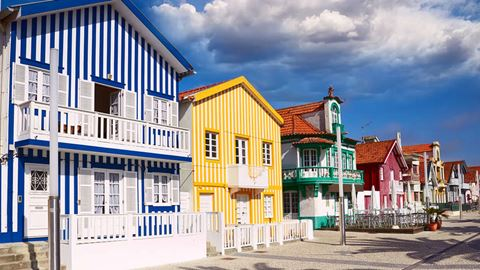 A cidade portuguesa mais român...