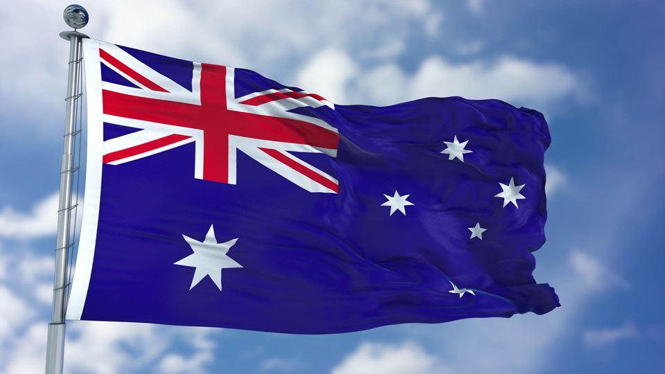 Austrália altera o hino nacion...