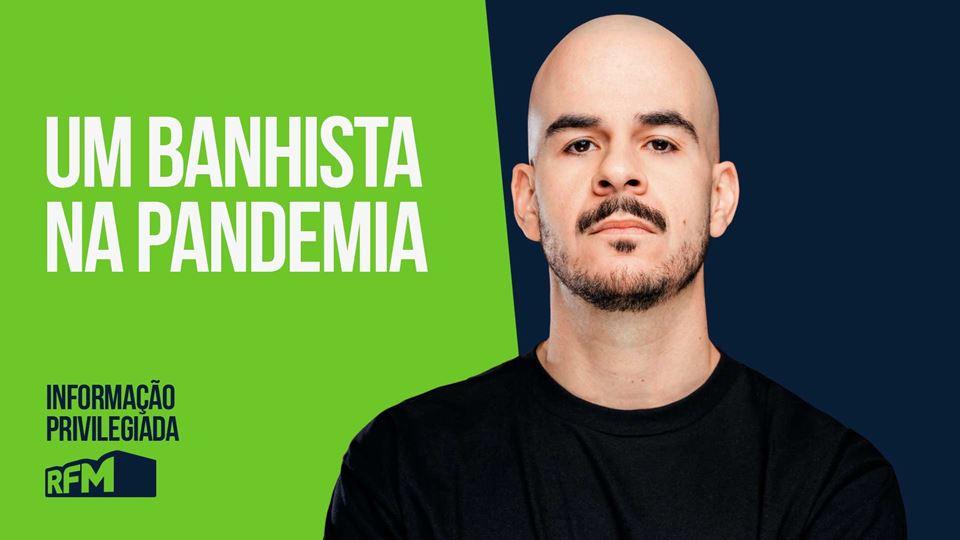 Luís Franco-Bastos: Um banhist...