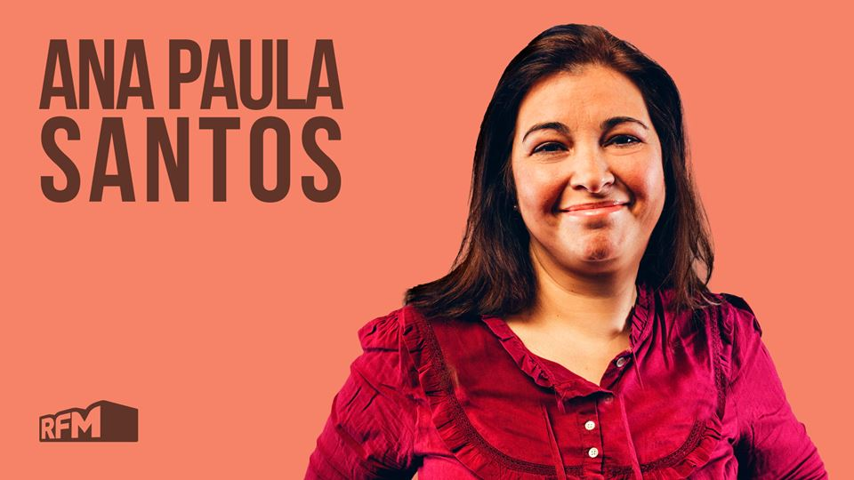 Ana Paula Santos