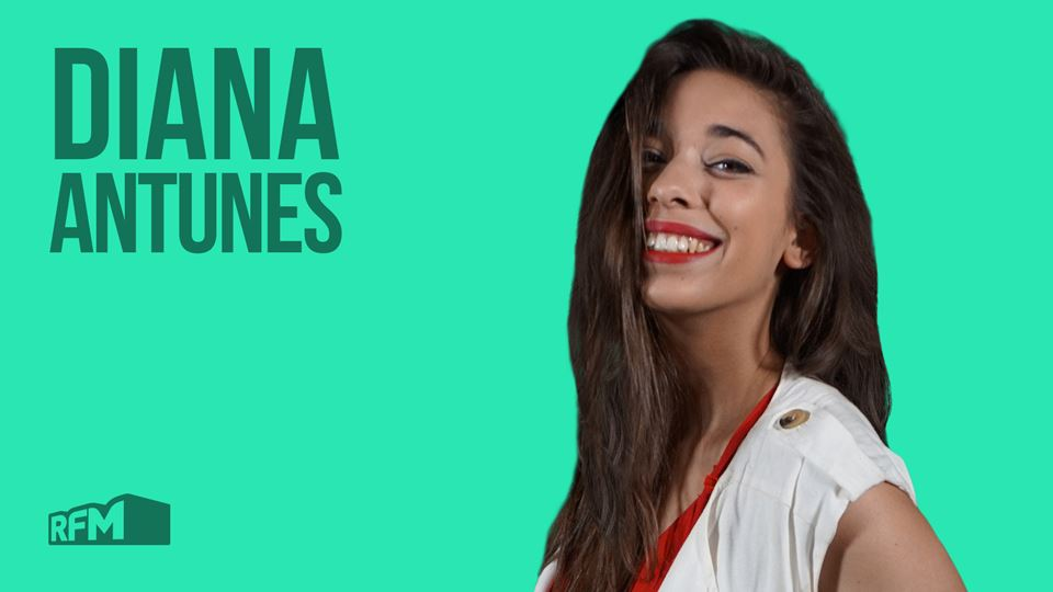 Diana Antunes