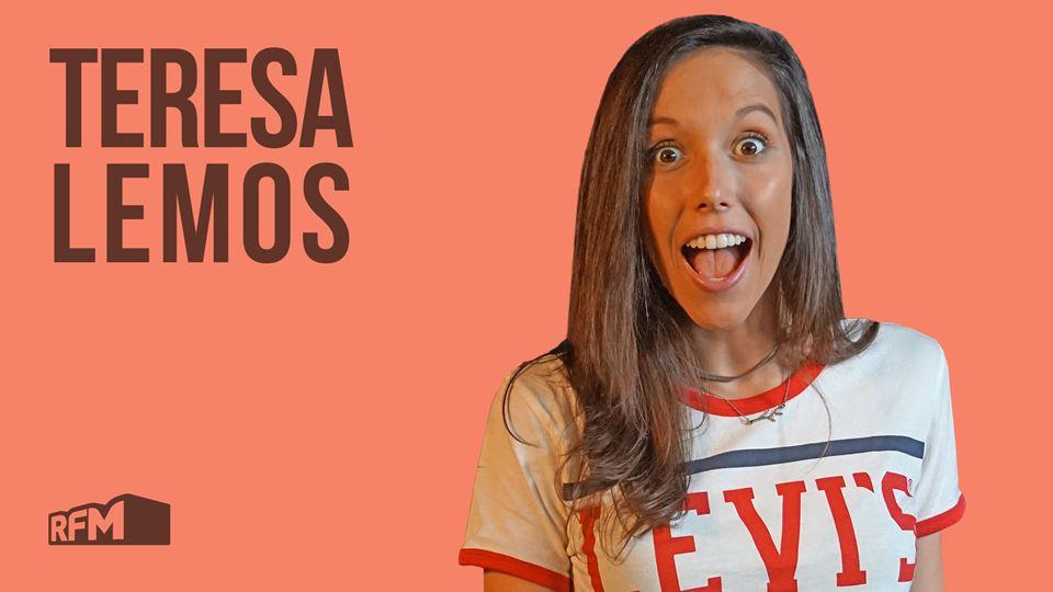 Teresa Lemos