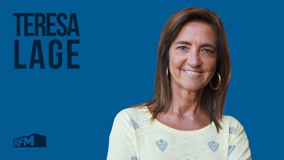 Teresa Lage