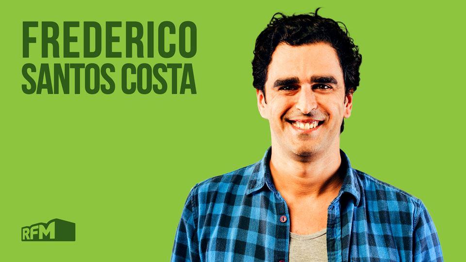 Frederico Campos Costa