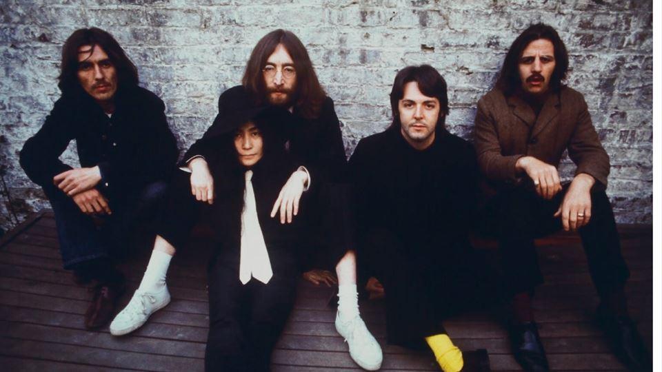 A culpa foi da Yoko?