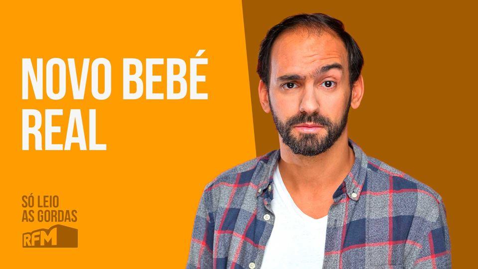 Duarte Pita Negrão: Novo bebé ...