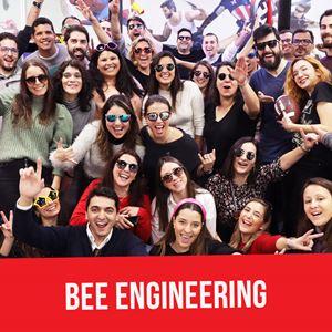FRIDAYBOYZ feat Bee Engineering - 17 JANEIRO 2020