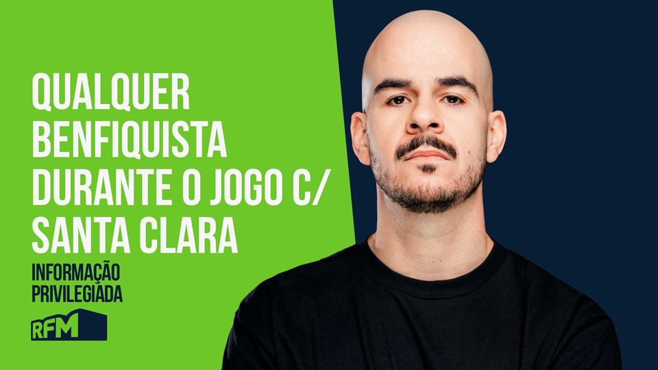 Luís Franco-Bastos: Qualquer b...