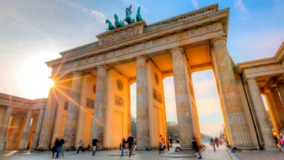 Berlim... a terra das verdadei...