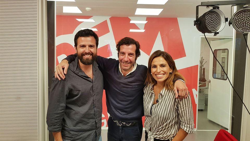 BFF com Aldo Lima