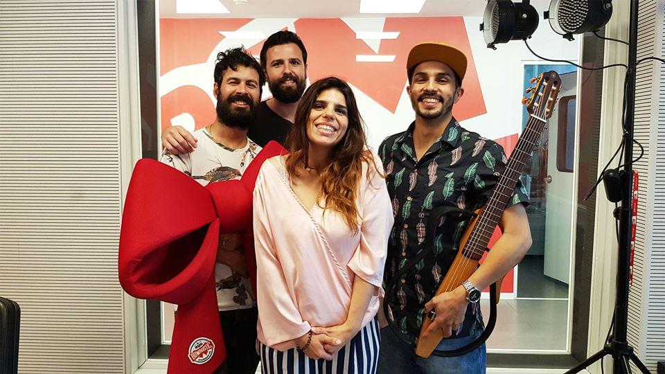 BFF Filipe Gonçalves e Daniel Lima dosHMB