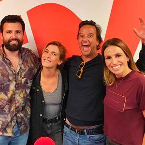 BFF PODCAST JOSÉ PEDRO VASCONCELOS E INÊS-CASTEL BRANCO 8 OUTUBRO 2018
