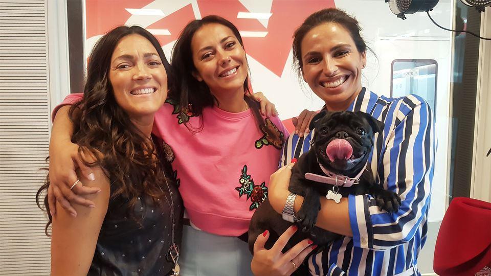 BFF com Sofia Ribeiro e Elizabete Fernandes