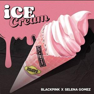 Blakpink Selena & Gomez