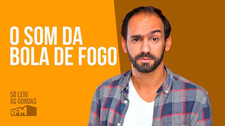 Duarte Pita Negrão: O som da b...
