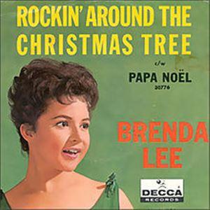 Rockin Around The Christmas Tree