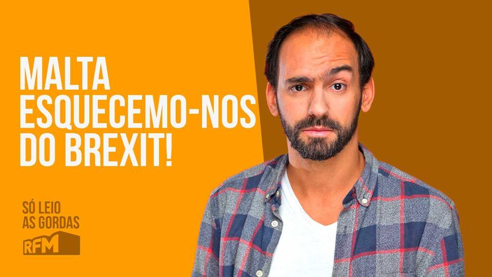 Duarte Pita Negrão: Malta, esq...