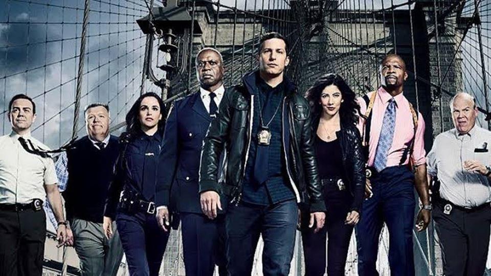 Brooklyn Nine-Nine. Temporada ...