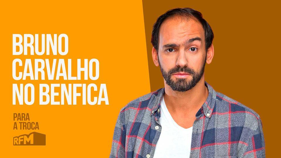 Duarte Pita Negrão: Bruno Carv...