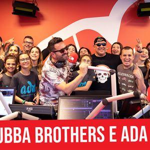 Fridayboyz feat Bubba Brothers e Academia de Dança do Algarve - 12 ABRIL 2019
