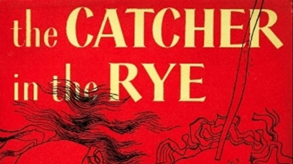 Catcher In The Rye Book Pdf