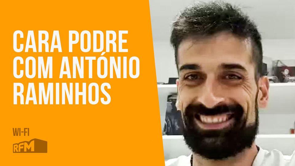 Cara Podre com António Raminhos