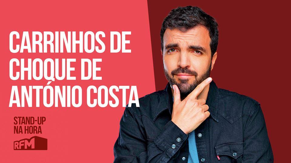 Salvador Martinha: Carrinhos d...