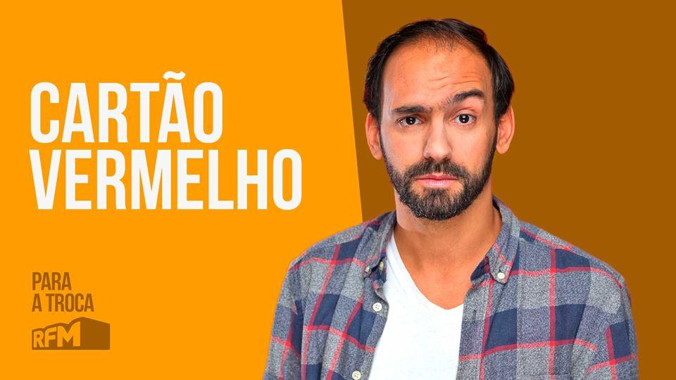 Duarte Pita Negrão: cartão ver...