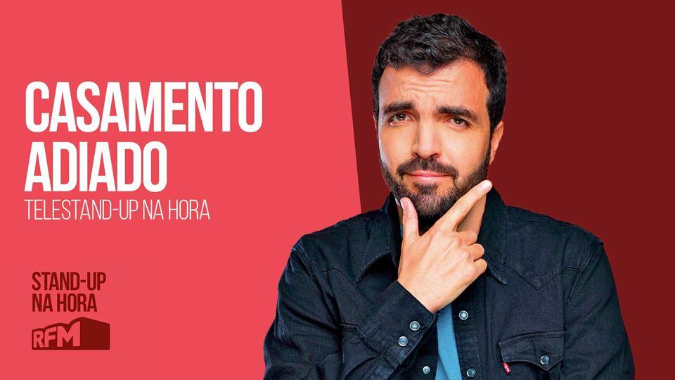 Salvador Martinha: CASAMENTO A...