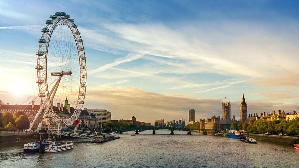 London Eye, Inglaterra