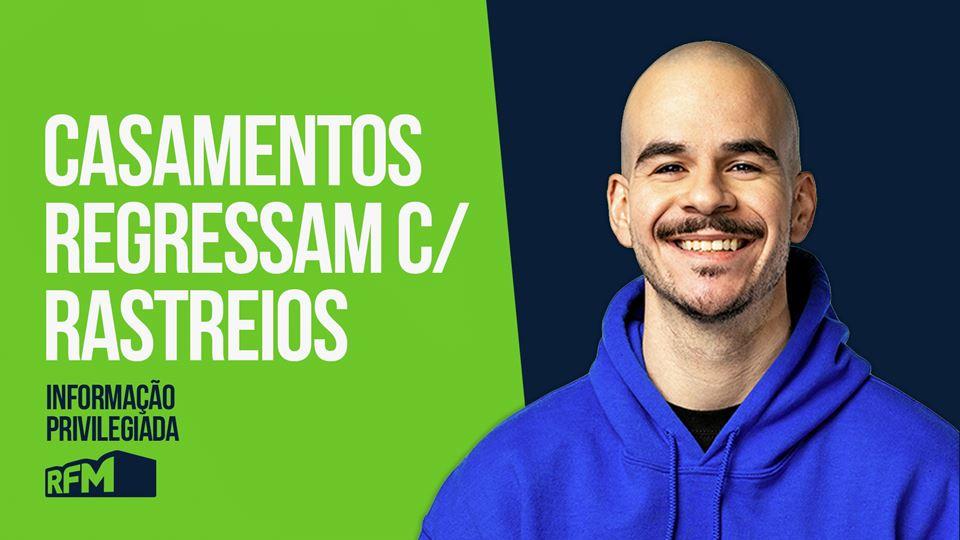 Luis Franco-Bastos: Casamentos...