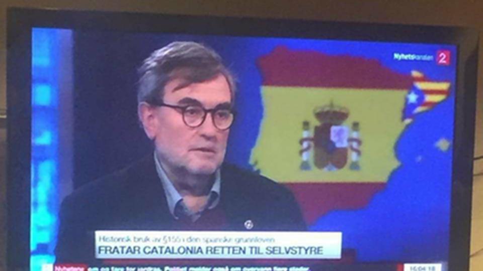Sonho catalão, pesadelo portug...