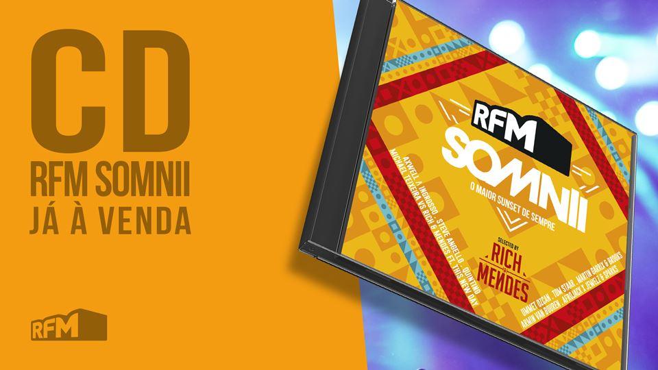 CD RFM SOMNII 2018