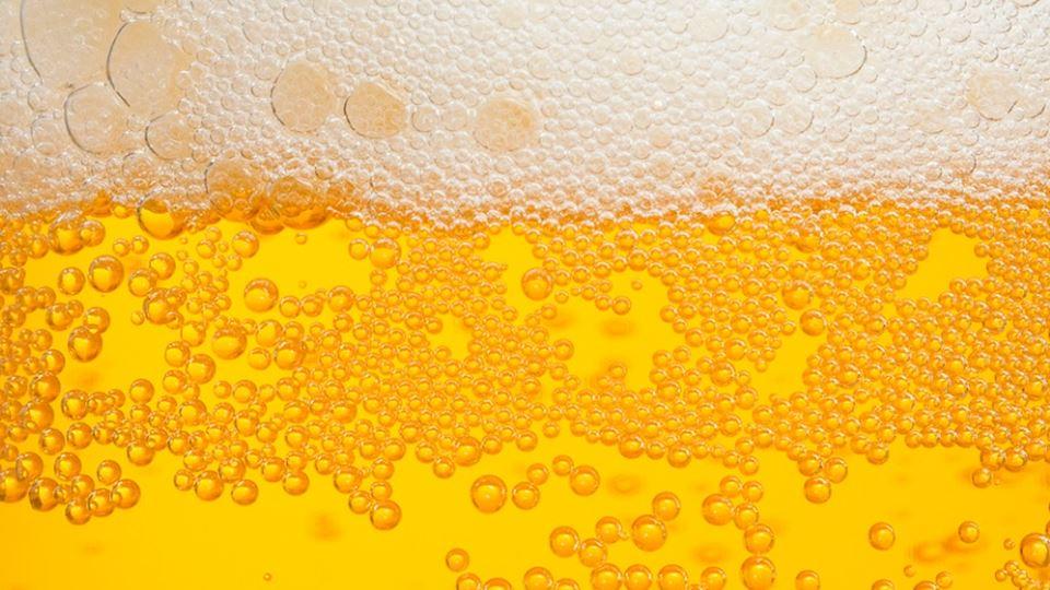 Bebe-se cada vez mais cerveja ...