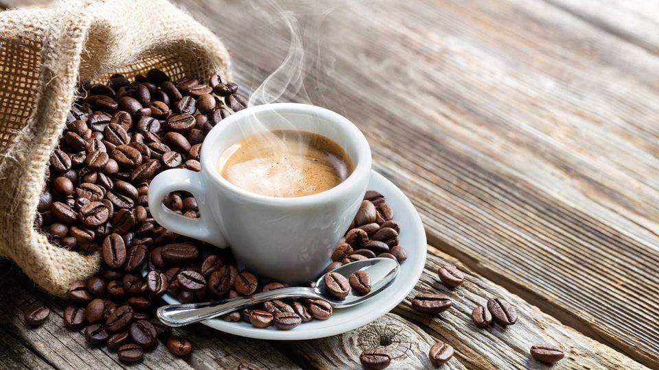 Chef Kiko resolve com café