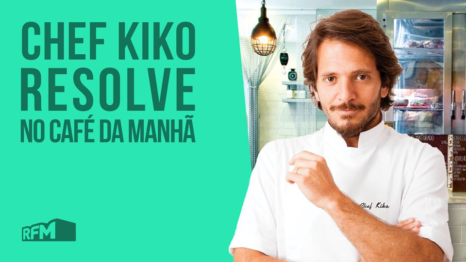 Chef Kiko resolve