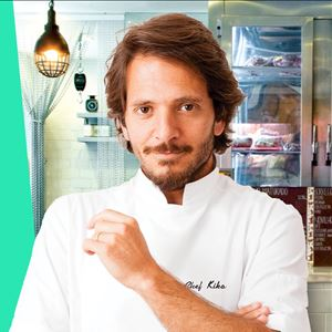 Chef Kiko resolve no Café da Manhã