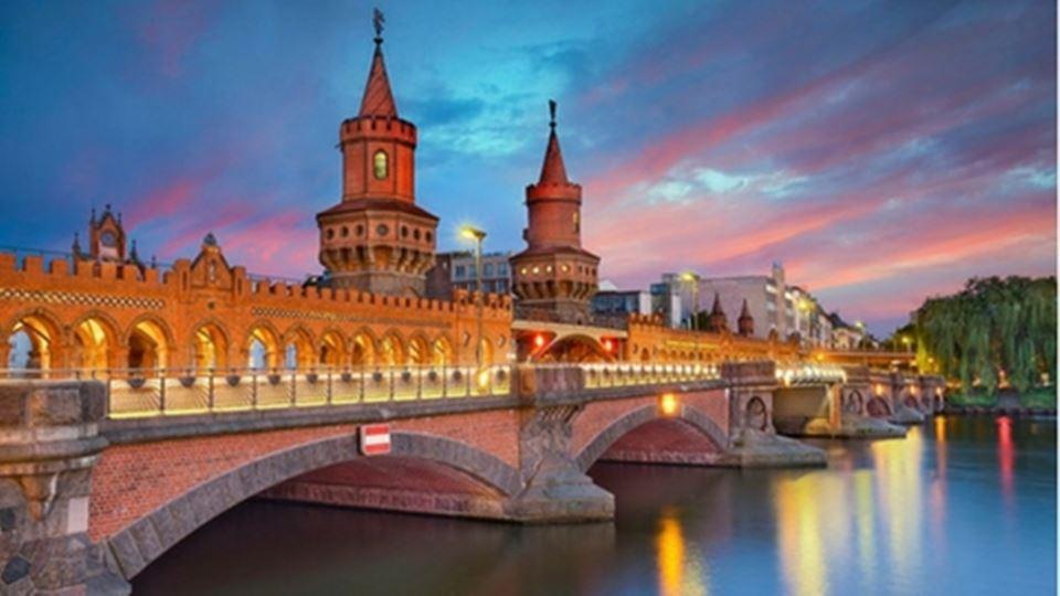 12 cidades a visitar em 2018