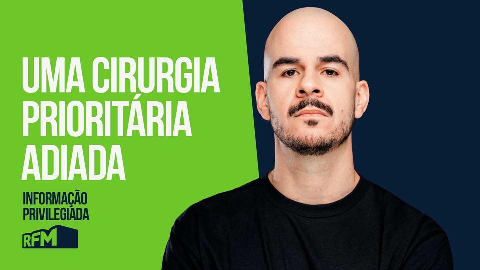 Luís Franco-Bastos: Uma cirurg...