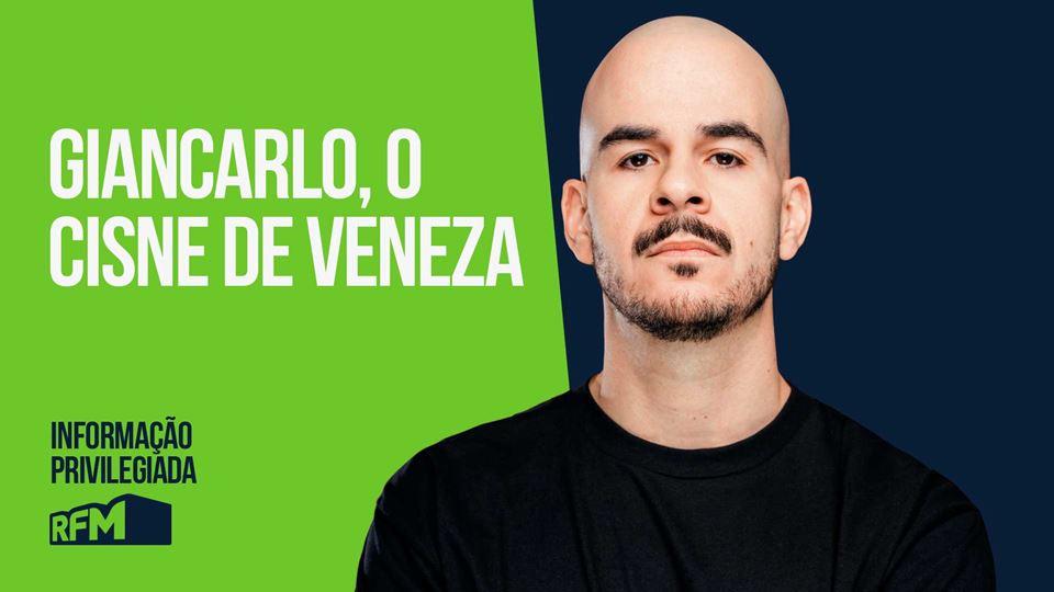 Luís Franco-Bastos: Giancarlo,...