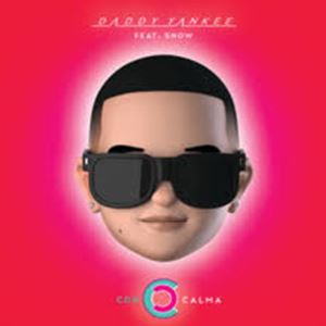 Daddy Yankee + Katy Perry ft. Snow