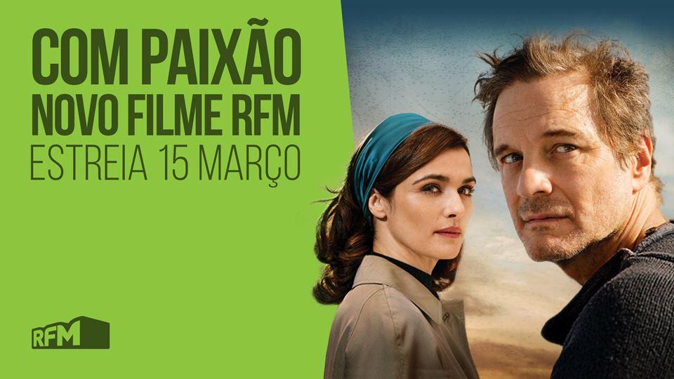 Com Paixão - um filme RFM