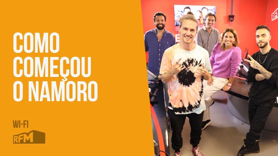Videocast Diogo Piçarra e Vito...