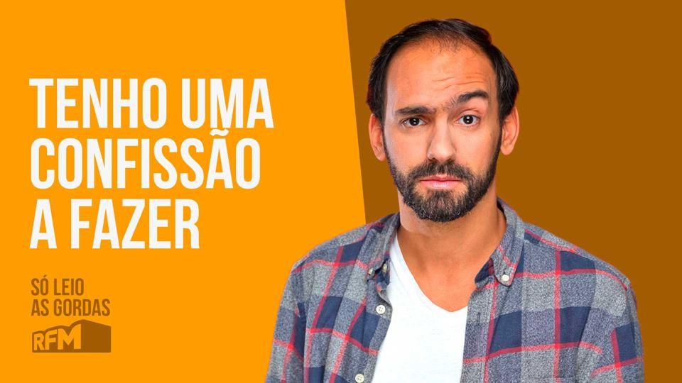 RFM SÓ LEIO AS GORDAS: TENHO U...