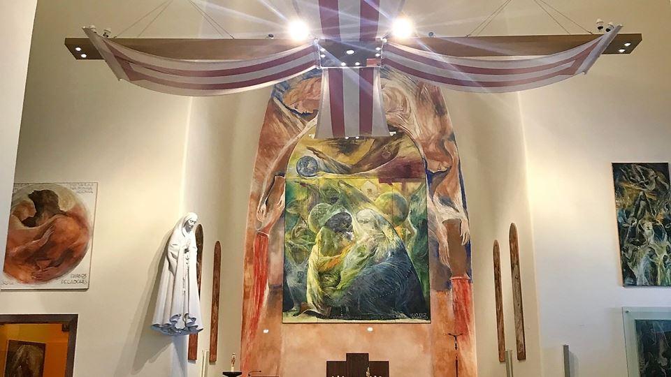 CR capela