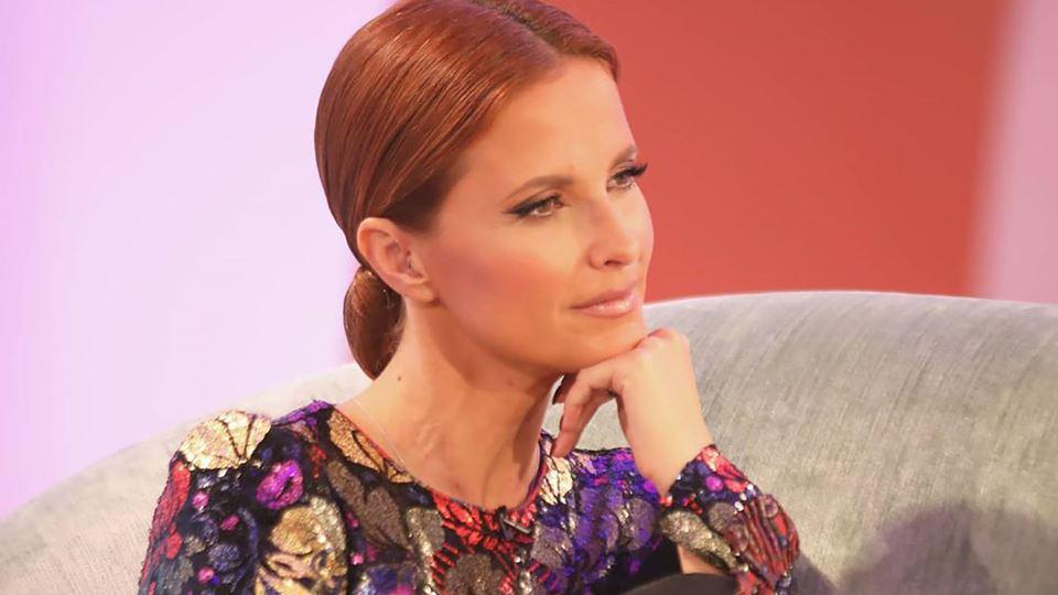 Cristina Ferreira na TVI