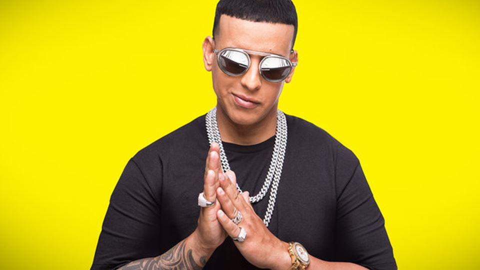 E quem foi ver Daddy Yankee em...