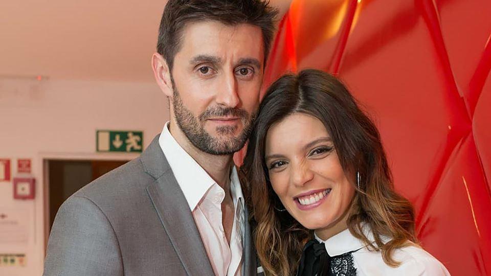 Daniel Oliveira e Andreia Rodr...